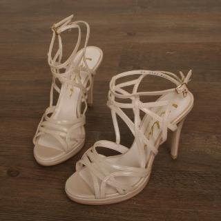 Buy Dorothy Pink Platform Sandals 1023005966