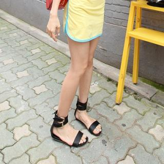 Buy Drama Ankle Strap Sandals 1022900132