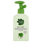 Green Finger - Baby Shampoo 320ml 1596