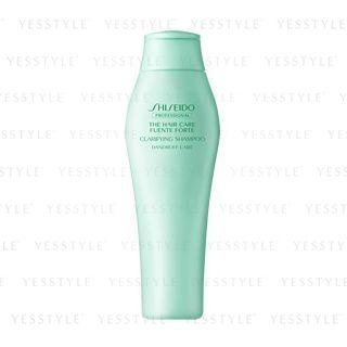 Shiseido - Professional Fuente Forte Clarifying Shampoo Dandruff 250ml 1061455268