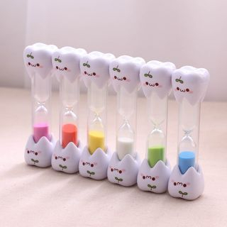Kids Teeth Hour Glass 1064068717