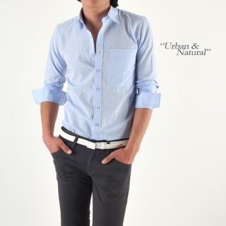 Buy IRONB Linen Shirt 1022958241