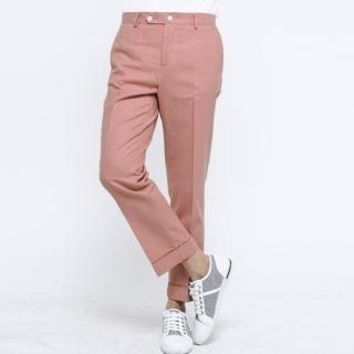 Buy evanissue Linen Pants 1022919319