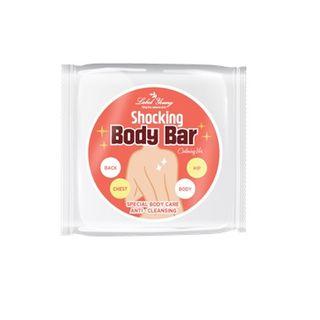 Label Young - Shocking Body Bar Calming Version 90g 90g 1055260634