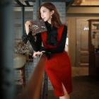 Sheath Dress от YesStyle.com INT