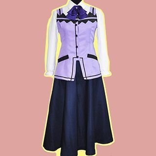 Is the order a rabbit Tedeza Rize Cosplay Costume 1053032366