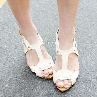 Buy Drama Strap Sandals 1022768413