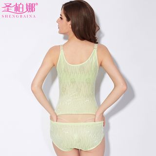 Shaping Bodysuit