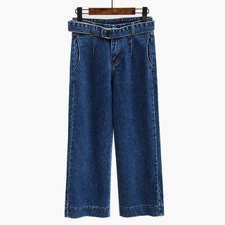 Wide Leg Jeans 1057382984