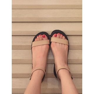 Ankle-Strap Sandals 1066419226