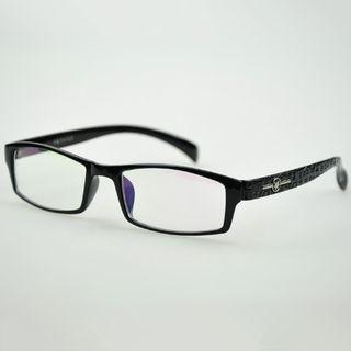 Plain Glasses Frame 1053719231