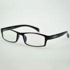 Plain Glasses Frame 1596