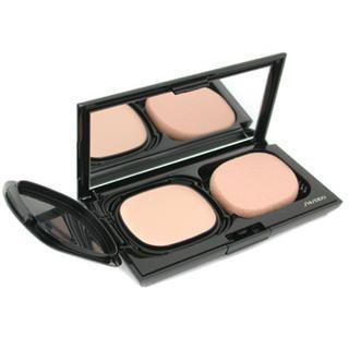 Buy Shiseido – Advanced Hydro Liquid Compact Foundation SPF15 (Case + Refill) I00 Very Light Ivory