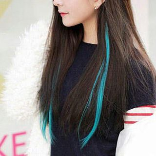 Hair Extension - Straight 1036629503