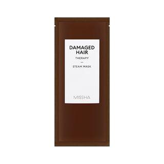 MISSHA - Damaged Hair Therapy Steam Mask 45g 45g 1066279137