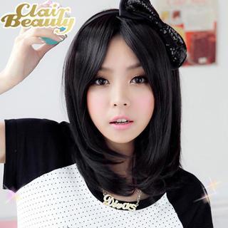 Medium Full Wig - Straight 1037779275