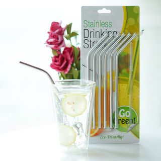 Metal Drinking Straw 1065124932