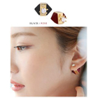 Geometric Double-Side Stud Earrings от YesStyle.com INT