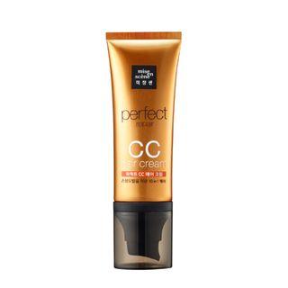 miseensc ne - Perfect Repair CC Hair Cream 70ml 70ml 1060304065