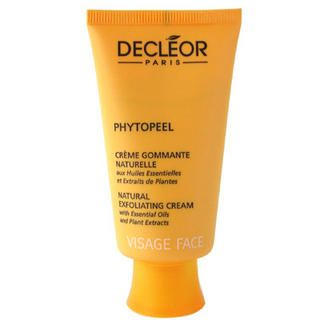 Natural Exfoliating Cream 50ml/1.7oz