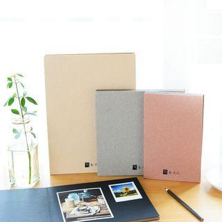 Photo Album (S/M/L)