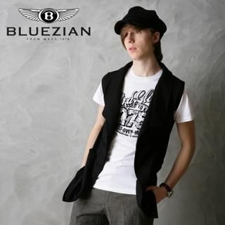 Picture of BLUEZIAN Sleeveless Cardigan 1022588189 (BLUEZIAN, Mens Outerwear, Korea)