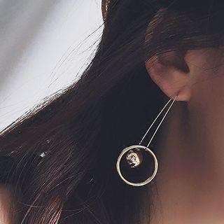 Ball Drop Earrings 1054907750