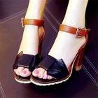 Block Heel Sandals от YesStyle.com INT
