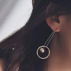 Ball Drop Earrings 1596
