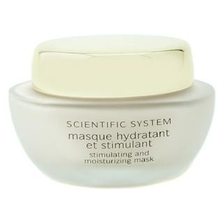 Scientific System Stimulating and Moisturizing Mask 50ml