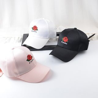 Embroidered Baseball Cap 1060384596