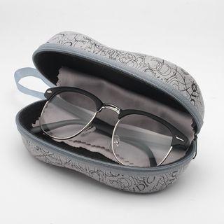Half Frame Glasses 1054830637