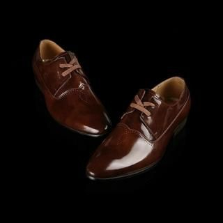 Picture of STYLEHOMME Lace-Up Dress Shoes 1022097912 (Dress Shoes, STYLEHOMME Shoes, Korea Shoes, Mens Shoes, Mens Dress Shoes)