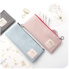 Printed Zip Pouch 1596