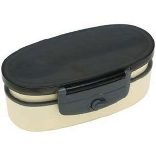 Curry Lunch Box (Black) 1053848462