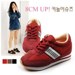 Buy Miz shoes Platform Sneakers (2 Designs) 1021436299