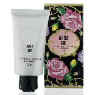 Picture of Anna Sui - Control Color Primer UV (SPF 35 PA++) #100 (Anna Sui, Makeup, Face Makeup)