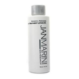 Jan Marini - Benzoyl Peroxide Acne Treatment Lotion 5% 119ml/4oz