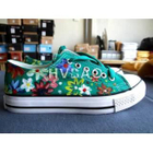 Spring Flowers Canvas Sneakers от YesStyle.com INT