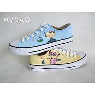 Picture of HVBAO Mr. Cow Sneakers 1014069768 (Sneakers, HVBAO Shoes, Taiwan Shoes, Womens Shoes, Womens Sneakers)