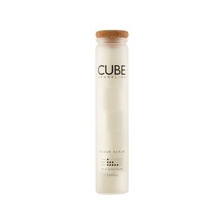 skin soul & beauty - I Belivyu Cube Sparkling Sugar Scrub (Lemon) 56g 56g 1056249429