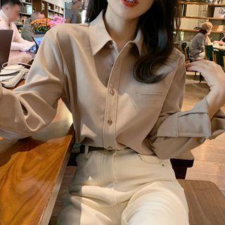 Long-sleeve | Shirt