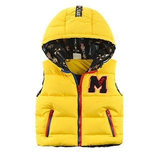 kids-letter-hooded-vest