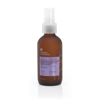 French Rosemary with Sweet Orange Facial Toner 4 oz