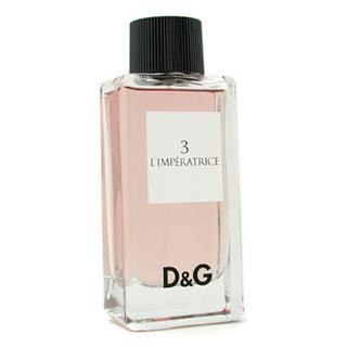 Buy Dolce & Gabbana – 3 L'Imperatrice Eau De Toilette Spray 100ml/3.3oz