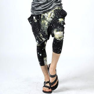 Buy deepstyle Harem Pants 1022851441