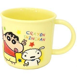 Crayon Shin-Chan Plastic Cup (Furiwari) 1064453572