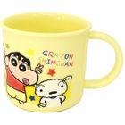 Crayon Shin-Chan Plastic Cup (Furiwari) 1596