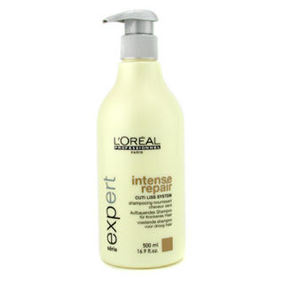 Buy L'Oreal – Professionnel Expert Serie – Intense Repair Nutrition Shampoo (For Dry Hair) 500ml/16.9oz