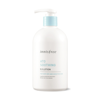 Ato Soothing 5.5 Lotion
